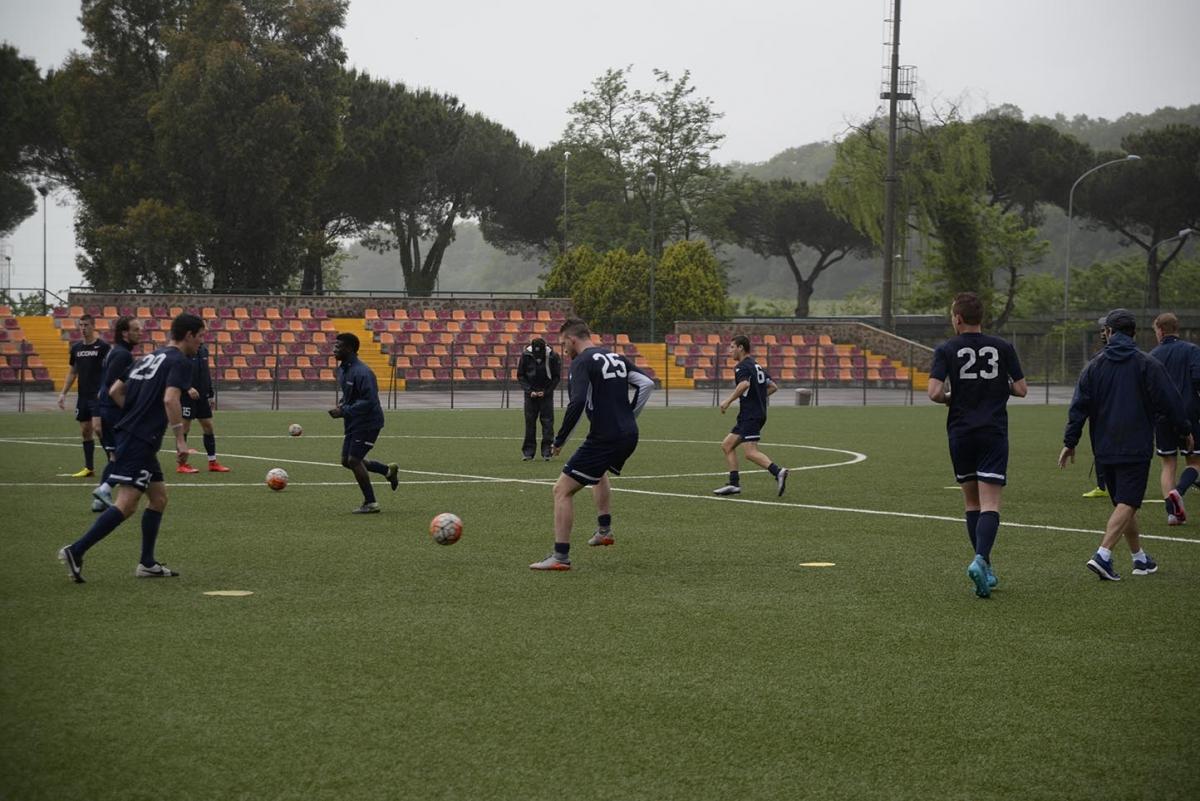 Football Tours International Ltd
